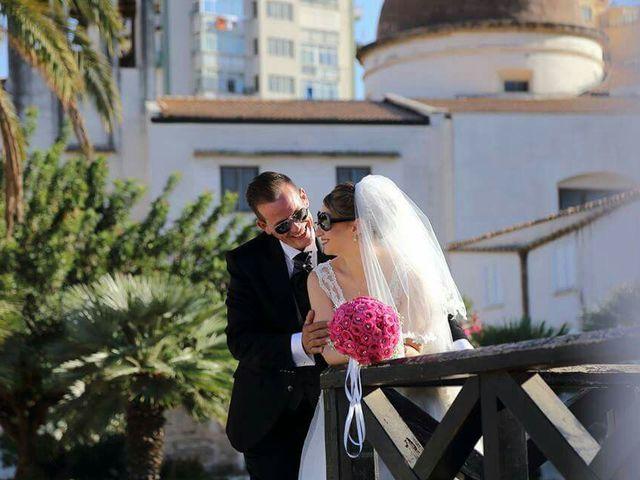Il matrimonio di Giuseppe e Valentina a Palermo, Palermo 37