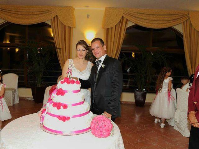 Il matrimonio di Giuseppe e Valentina a Palermo, Palermo 42