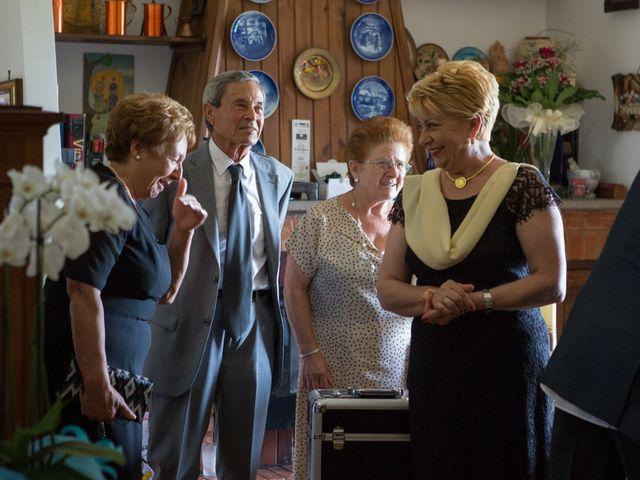 Il matrimonio di Valerio e Lucia a Alatri, Frosinone 6