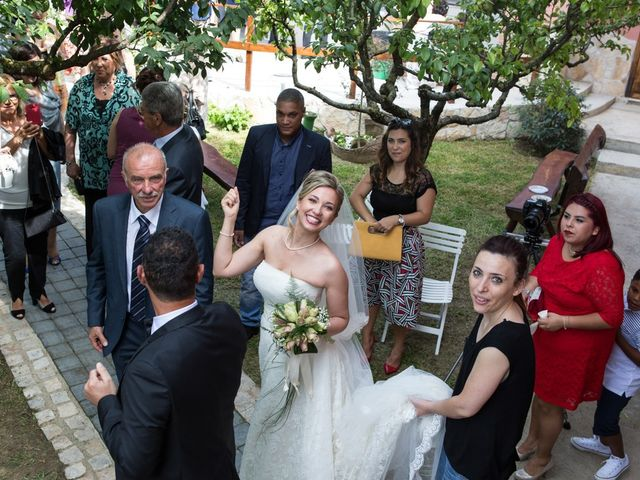 Il matrimonio di Valerio e Lucia a Alatri, Frosinone 12