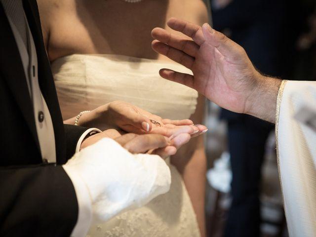 Il matrimonio di Valerio e Lucia a Alatri, Frosinone 19
