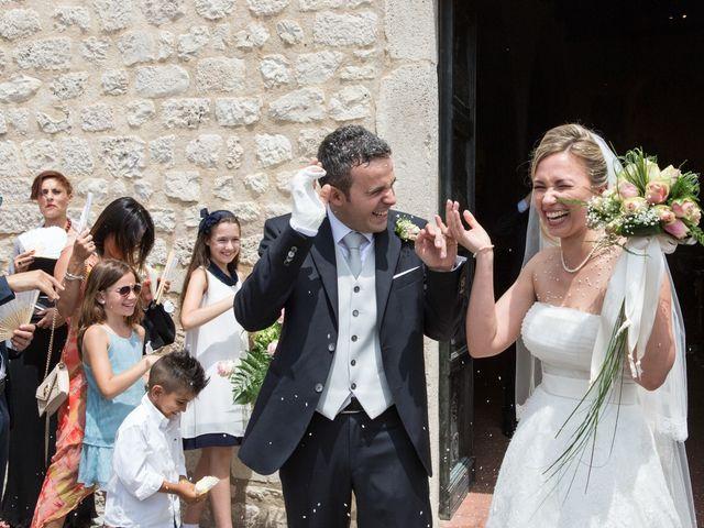 Il matrimonio di Valerio e Lucia a Alatri, Frosinone 21