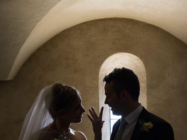 Il matrimonio di Valerio e Lucia a Alatri, Frosinone 23