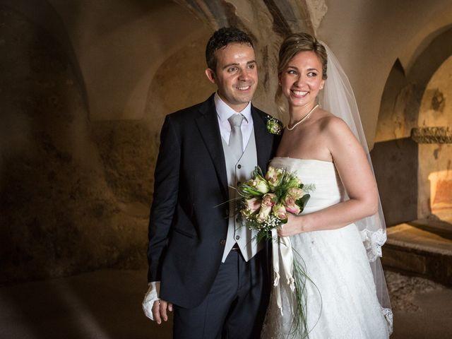 Il matrimonio di Valerio e Lucia a Alatri, Frosinone 24