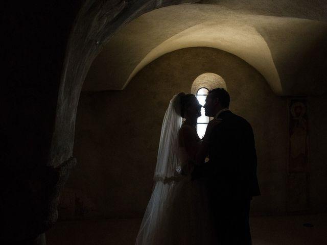 Il matrimonio di Valerio e Lucia a Alatri, Frosinone 25