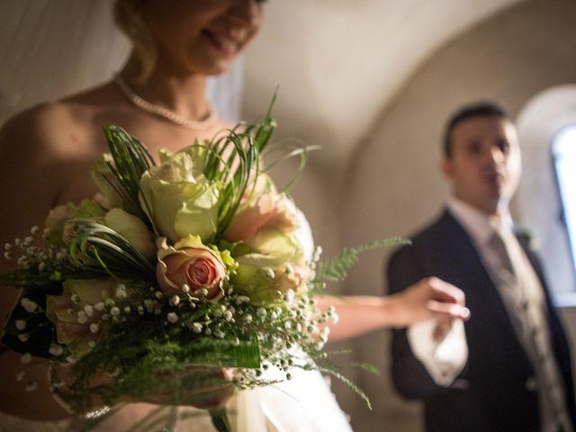 Il matrimonio di Valerio e Lucia a Alatri, Frosinone 26