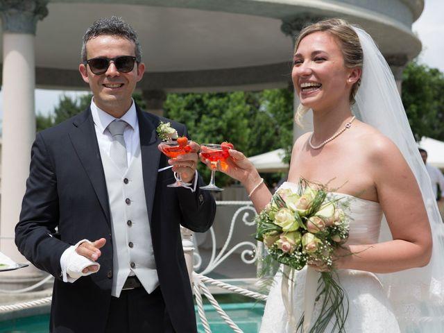 Il matrimonio di Valerio e Lucia a Alatri, Frosinone 30