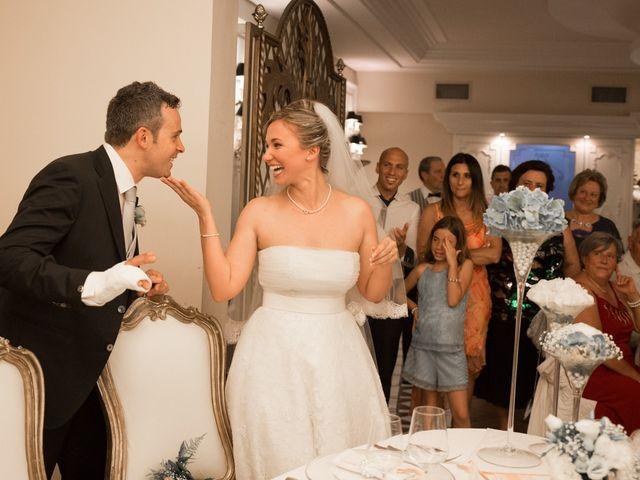 Il matrimonio di Valerio e Lucia a Alatri, Frosinone 32