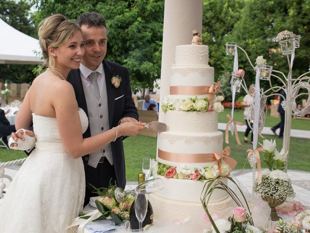 Il matrimonio di Valerio e Lucia a Alatri, Frosinone 37