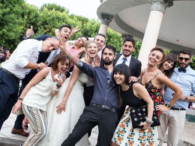 Il matrimonio di Valerio e Lucia a Alatri, Frosinone 39