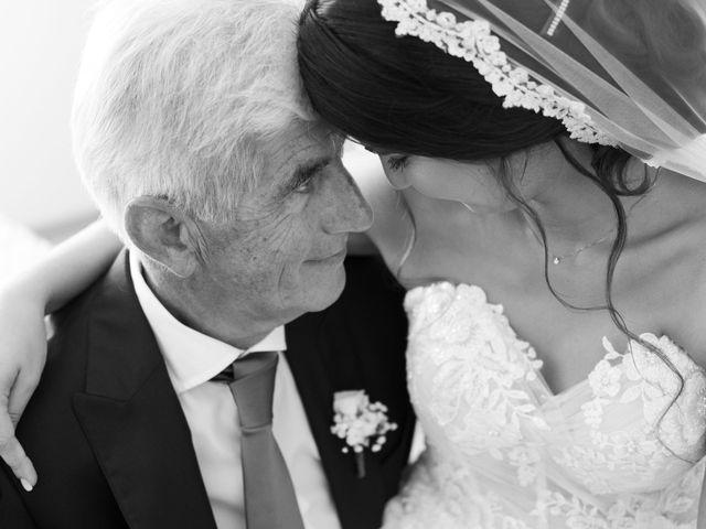 Il matrimonio di Rudy e Gloria a Chioggia, Venezia 10