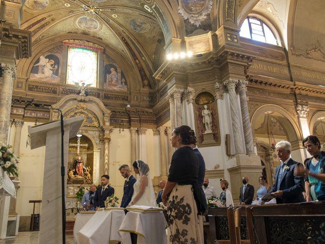 Il matrimonio di Rudy e Gloria a Chioggia, Venezia 11