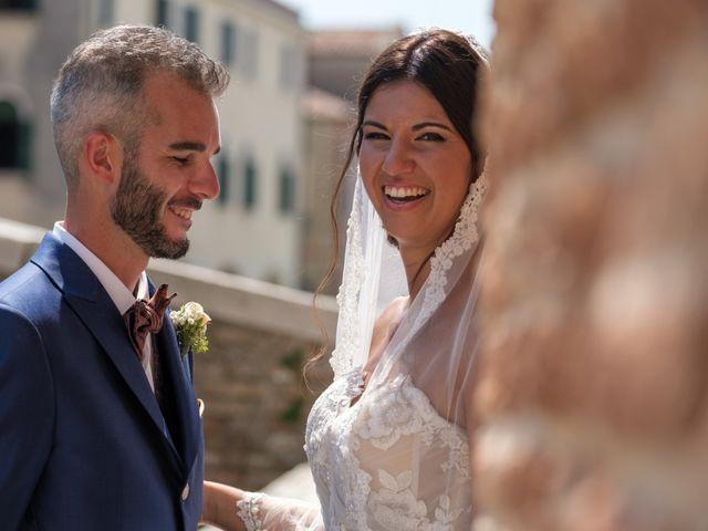 Il matrimonio di Rudy e Gloria a Chioggia, Venezia 13