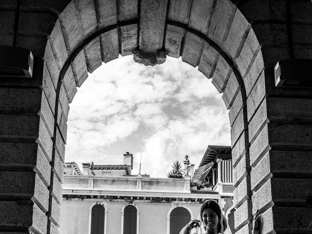 Il matrimonio di Rudy e Gloria a Chioggia, Venezia 14