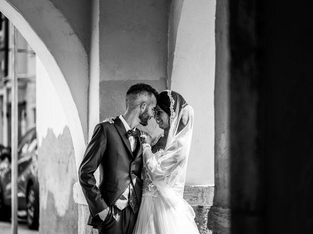 Il matrimonio di Rudy e Gloria a Chioggia, Venezia 15