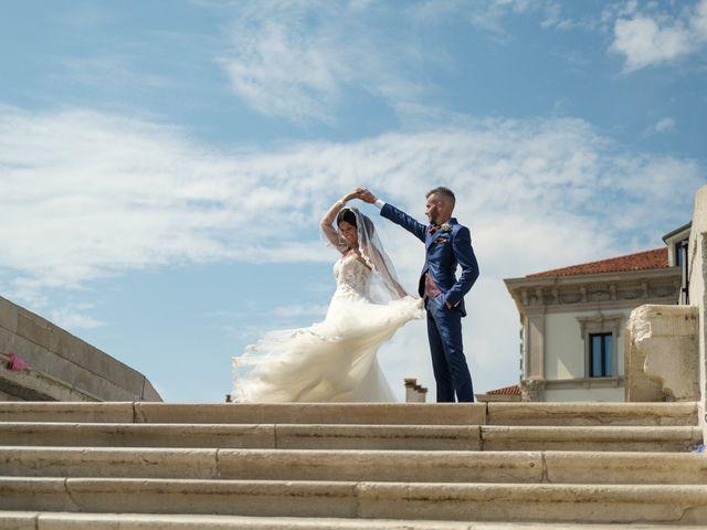 Il matrimonio di Rudy e Gloria a Chioggia, Venezia 16