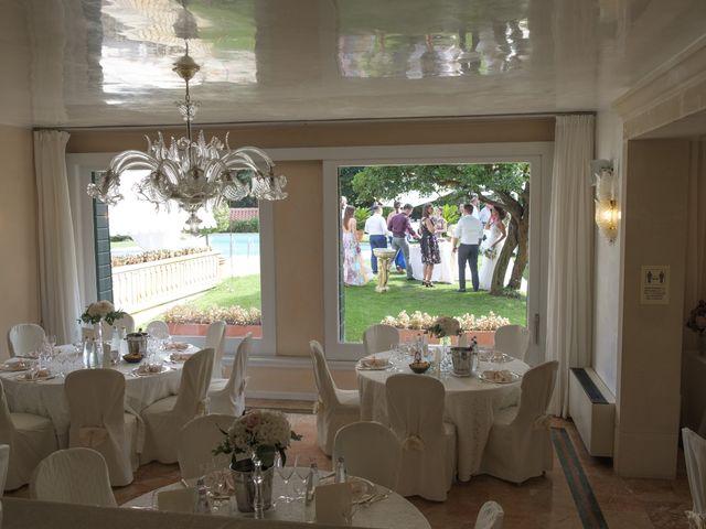 Il matrimonio di Rudy e Gloria a Chioggia, Venezia 17