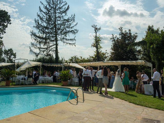 Il matrimonio di Rudy e Gloria a Chioggia, Venezia 18