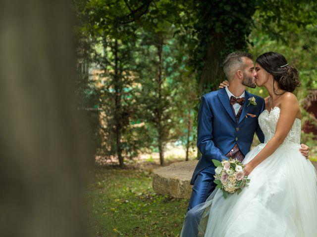 Il matrimonio di Rudy e Gloria a Chioggia, Venezia 20