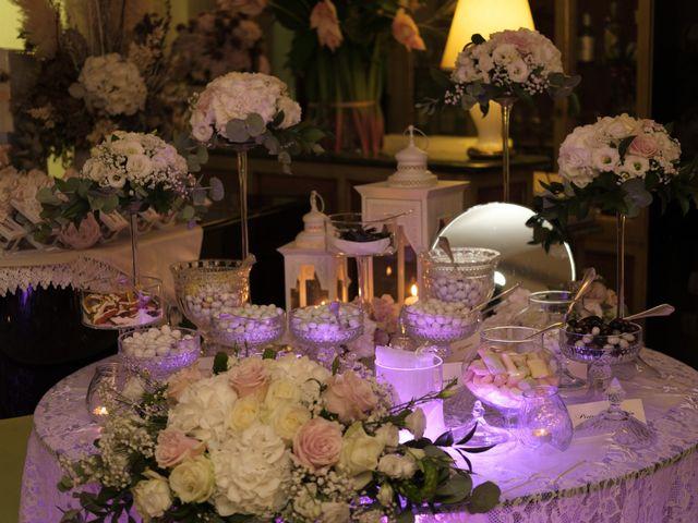 Il matrimonio di Rudy e Gloria a Chioggia, Venezia 24