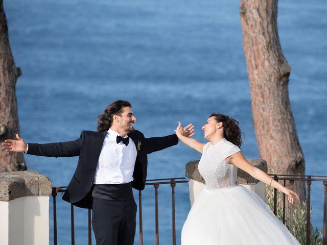 Le nozze di Ivana e Marco