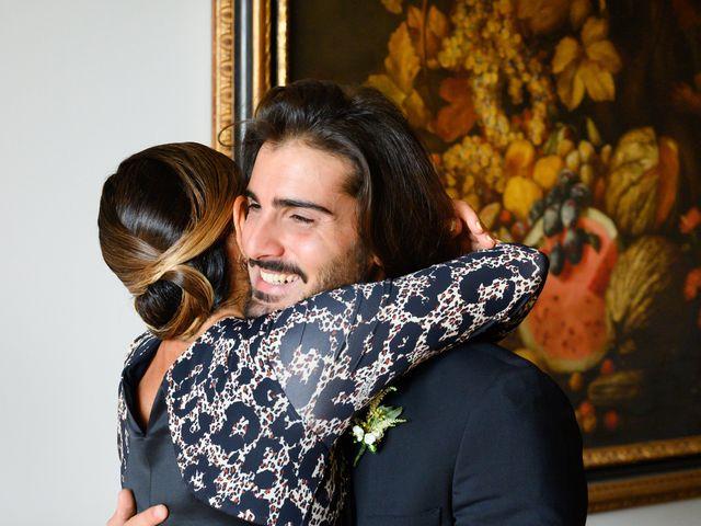 Il matrimonio di Marco e Ivana a Sorrento, Napoli 5