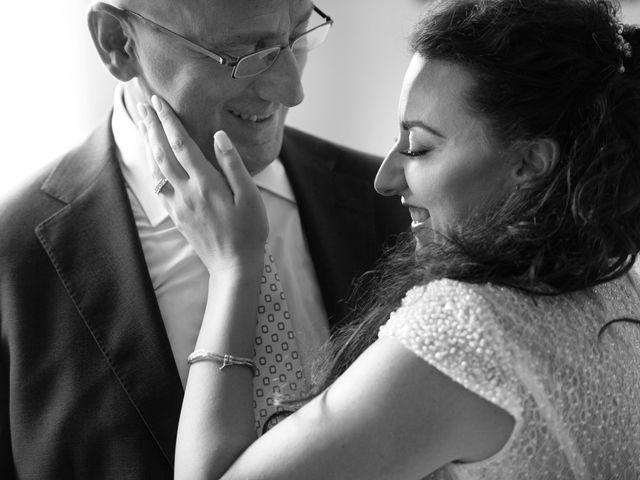 Il matrimonio di Marco e Ivana a Sorrento, Napoli 8