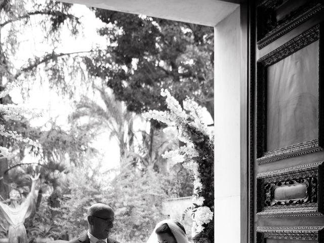 Il matrimonio di Marco e Ivana a Sorrento, Napoli 10