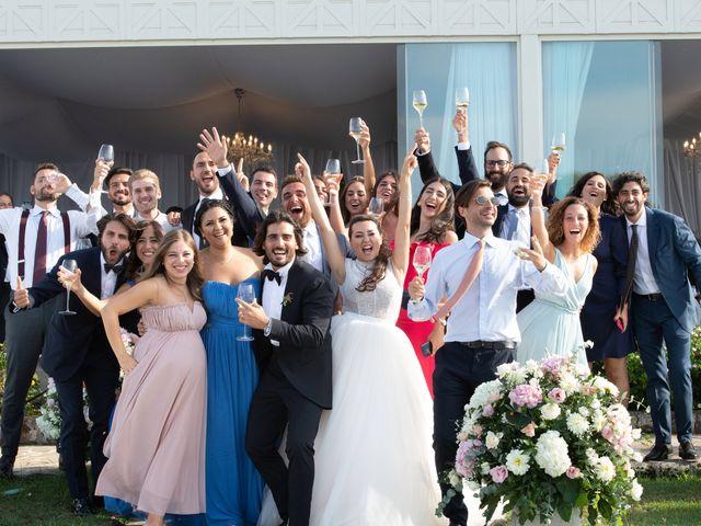 Il matrimonio di Marco e Ivana a Sorrento, Napoli 28