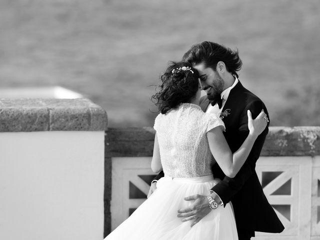 Il matrimonio di Marco e Ivana a Sorrento, Napoli 31