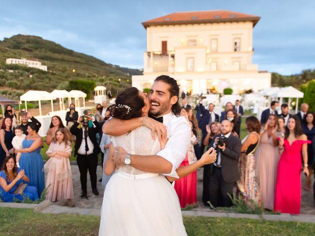 Il matrimonio di Marco e Ivana a Sorrento, Napoli 35