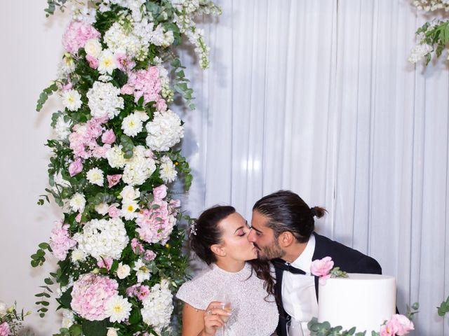 Il matrimonio di Marco e Ivana a Sorrento, Napoli 36