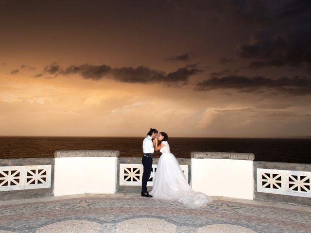 Il matrimonio di Marco e Ivana a Sorrento, Napoli 40