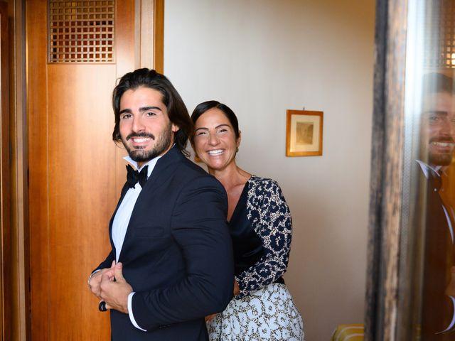 Il matrimonio di Marco e Ivana a Sorrento, Napoli 42