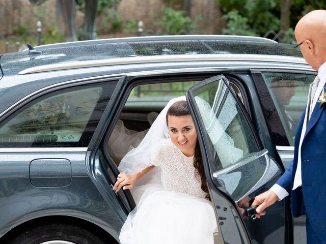 Il matrimonio di Marco e Ivana a Sorrento, Napoli 49