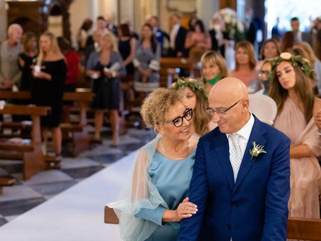 Il matrimonio di Marco e Ivana a Sorrento, Napoli 53