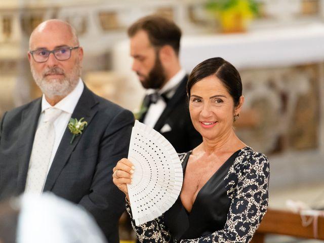 Il matrimonio di Marco e Ivana a Sorrento, Napoli 54
