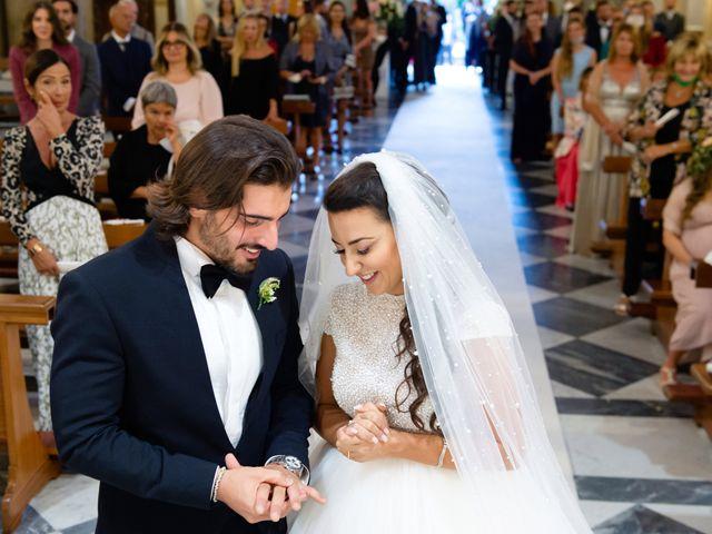 Il matrimonio di Marco e Ivana a Sorrento, Napoli 55