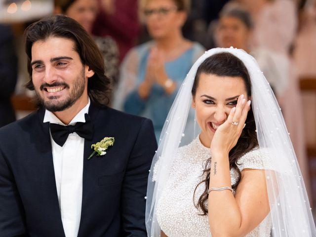 Il matrimonio di Marco e Ivana a Sorrento, Napoli 56