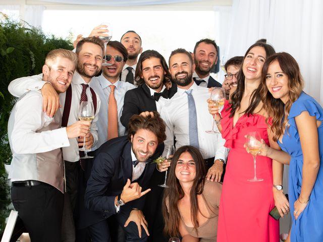 Il matrimonio di Marco e Ivana a Sorrento, Napoli 59