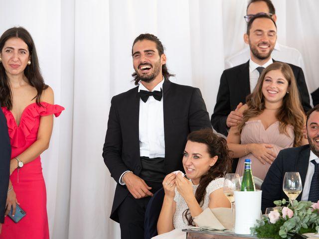 Il matrimonio di Marco e Ivana a Sorrento, Napoli 60