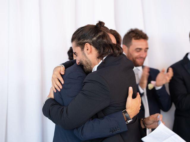 Il matrimonio di Marco e Ivana a Sorrento, Napoli 61