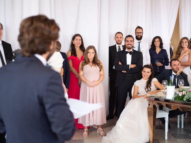 Il matrimonio di Marco e Ivana a Sorrento, Napoli 63