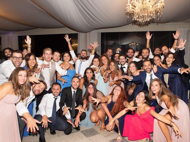 Il matrimonio di Marco e Ivana a Sorrento, Napoli 65