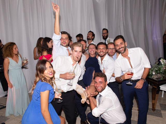 Il matrimonio di Marco e Ivana a Sorrento, Napoli 66