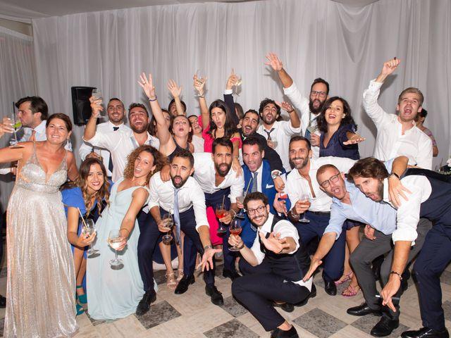 Il matrimonio di Marco e Ivana a Sorrento, Napoli 67