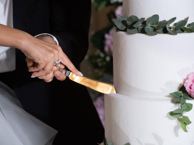 Il matrimonio di Marco e Ivana a Sorrento, Napoli 69