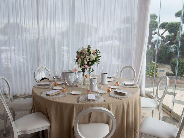 Il matrimonio di Marco e Ivana a Sorrento, Napoli 70