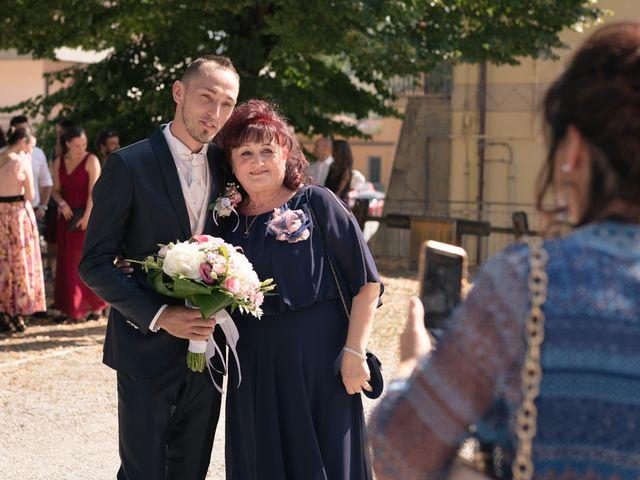 Il matrimonio di Mirco e Sofia a Cesena, Forlì-Cesena 16
