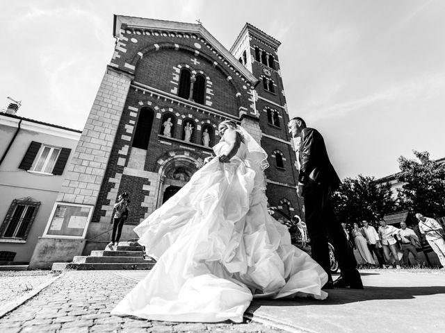 Il matrimonio di Mirco e Sofia a Cesena, Forlì-Cesena 17